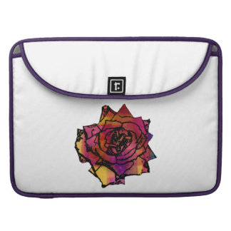 rose sleeve for MacBook pro