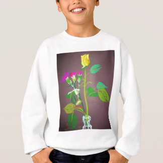 Rose T Sweatshirt