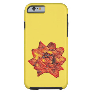 rose tough iPhone 6 case