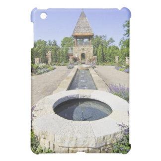 Rose Tower Madison Wisconsin iPad Mini Cases