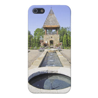 Rose Tower Madison Wisconsin iPhone 5 Case