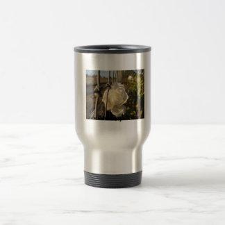 Rose Travel coffee cup Coffee Mugs