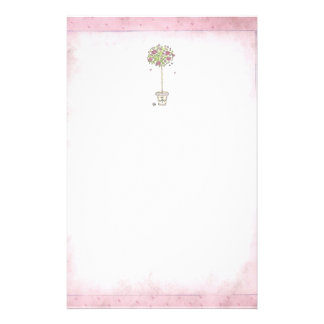 Rose Tree Stationery