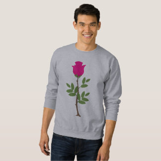 rose tree sweatshirt