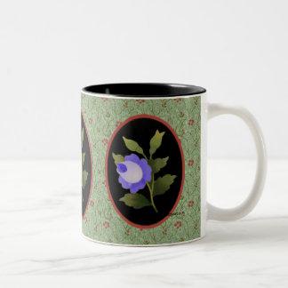 Rose Trio Mug