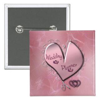 Rose Wedding Planner button