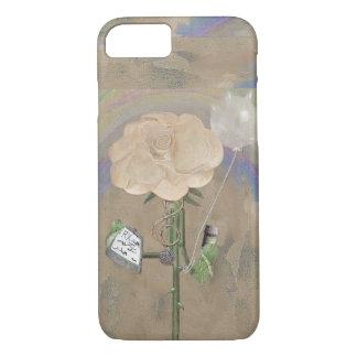 Rosegifts Doctor Rose iPhone 7 case