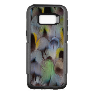 Rosella Feather Design OtterBox Commuter Samsung Galaxy S8+ Case
