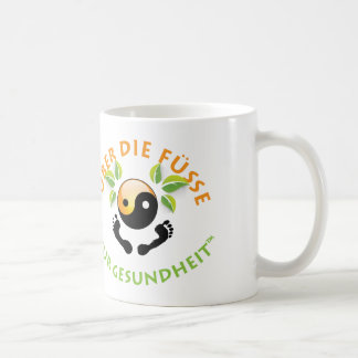 Rosemarie's Wohlfühl Oase Becher (0,3L) Coffee Mug