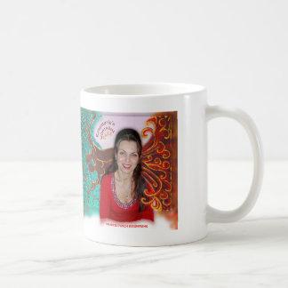 Rosemarie's Wohlfühl Oase Becher 3 (0,3L) Coffee Mug