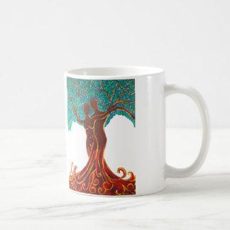 Rosemarie's Wohlfühl Oase Becher 4 (0,3L) Coffee Mug