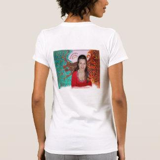 Rosemarie's Wohlfühl Oase Frauen T-shirt