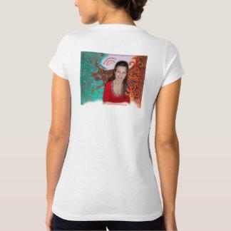 Rosemarie's Wohlfühl Oase Frauen T-shirt 3