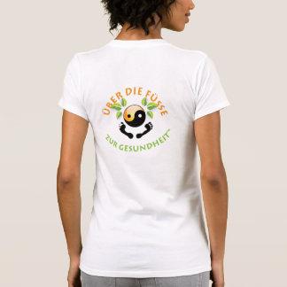 Rosemarie's Wohlfühl Oase Frauen T-shirt 6