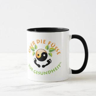 Rosemarie's Wohlfühl Oase Ring-Becher (0,3L) Mug