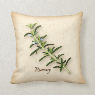 Rosemary Herb Cushion