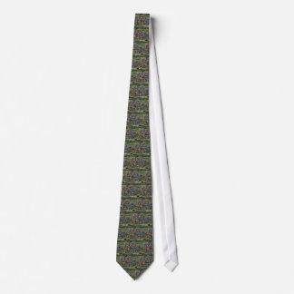 Rosenhain By Pierre-Auguste Renoir (Best Quality) Custom Tie
