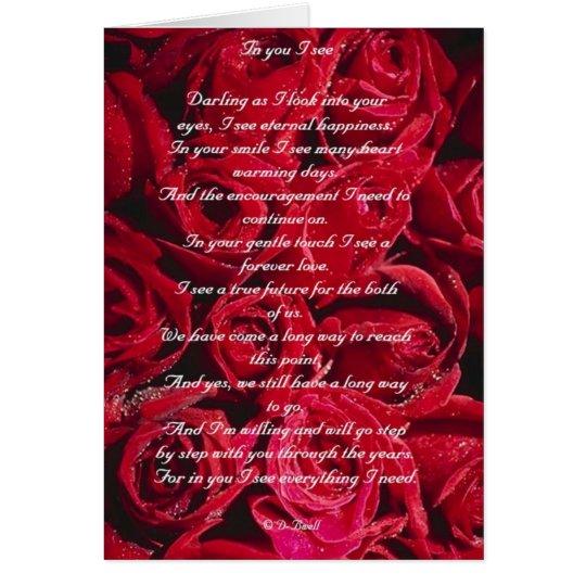 ROSES3 CARD