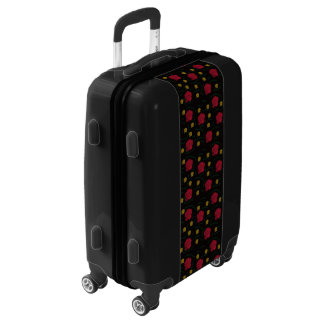 Roses and Vines Luggage, Carryon, medium and large Luggage