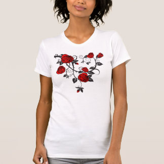 Roses and Vines Tshirt