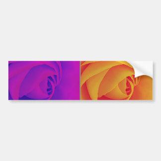 Roses Bumper Stickers