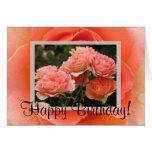 Roses Card