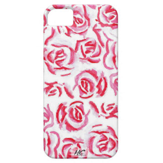 Roses iPhone 5 Cover