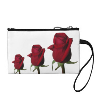 Roses Coin Purse