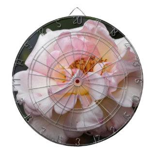 roses dartboard