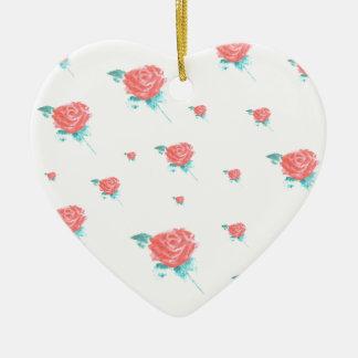 roses ornaments