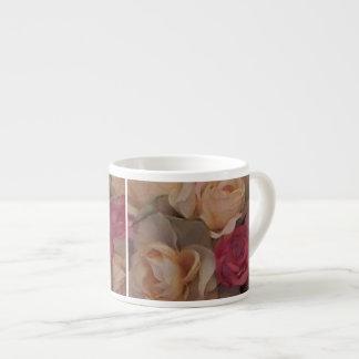 Roses Espresso Mug
