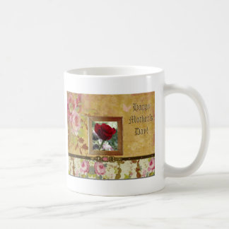 Roses for Mother's Day Coffee Mugs