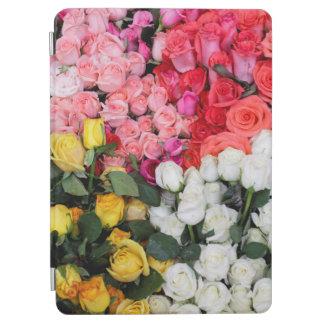 Roses for sale, San Miguel de Allende, Mexico iPad Air Cover