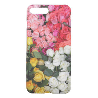 Roses for sale, San Miguel de Allende, Mexico iPhone 8 Plus/7 Plus Case