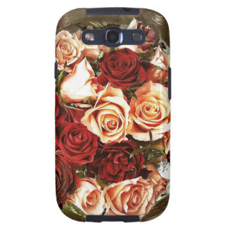 Roses Galaxy SIII Cover
