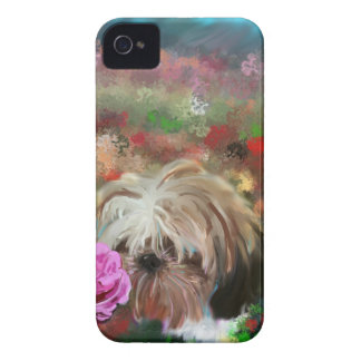 roses garden.jpg Case-Mate iPhone 4 cases