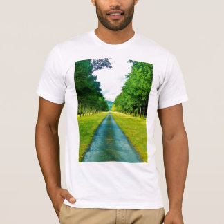Roses Have Thoughts. Roads T-Shirt