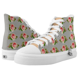 Roses High Tops