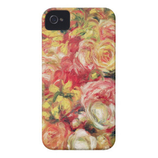 Roses iPhone4 Case