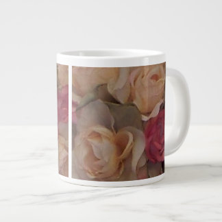 Roses Jumbo Mug