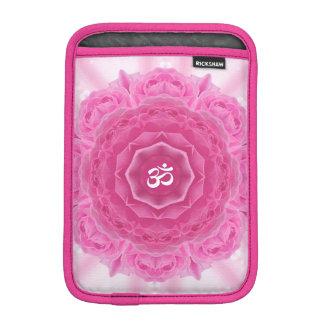 Roses Mandala, iPad Mini Sleeve