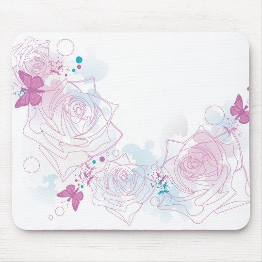 Roses Mousepad