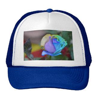Roses Nature Landscapes Congratulations Smile Trucker Hat