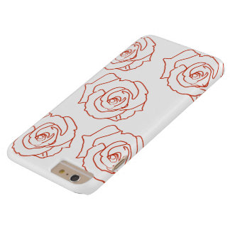Roses Phone and iPad Case