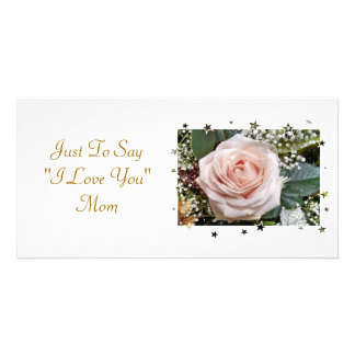 ROSES PHOTO CARDS
