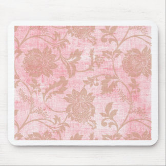 Roses Ribbons and Lace Mouse Pads