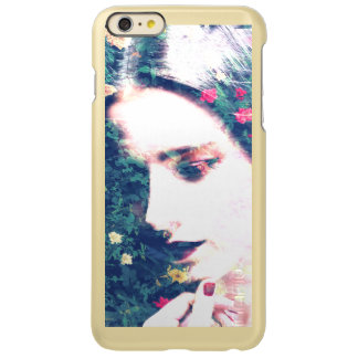 Roses Romantic Mood Girl Beauty Floral Summer iPhone 6 Plus Case