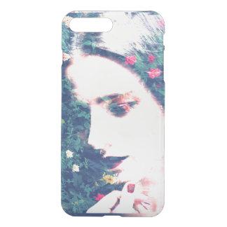 Roses Romantic Mood Girl Beauty Floral Summer iPhone 8 Plus/7 Plus Case