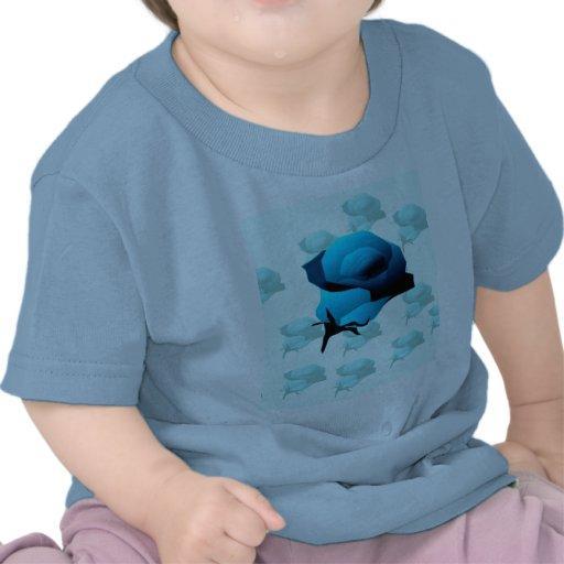 Roses Röschen T Shirts
