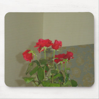Roses, Venice Mouse Pad